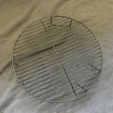 """2"""" Wire Cooking Rack Replacement Part for NuWave Pro Plus Infrared Oven 20334"""