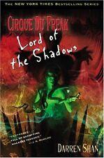 Lord of the Shadows (Cirque Du Freak: The Saga of