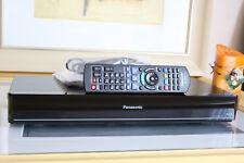 PANASONIC DMR-BST650 Blu-ray Rekorder, 500 GB, Satellitentuner