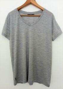 Icebreaker Women's Merino T Shirt - M