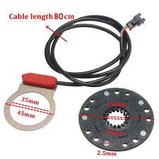 Electric Bike JST SM 3 Pin PAS Pedal Assist Cadence Sensor E bike UK stock