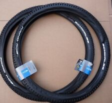 TYRES Pair Schwalbe RAPID ROB 29er  29x2.25 ( 57-622 ) MTB Mountain bike K Guard