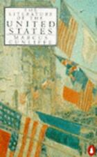 The Literature of the United States: Fourth Edition (Penguin literary-ExLibrary