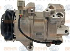 Kompressor, Klimaanlage für Klimaanlage HELLA 8FK 351 114-741