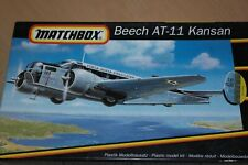 MATCHBOX  1:72 BEECH AT-11 KANSAN  40201