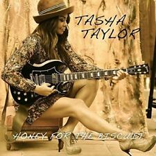 Tasha Taylor - Honey For The Biscuit [CD]