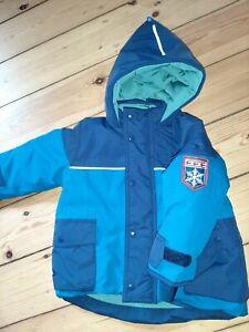 Finkid Winterjacke Pikku Tuppi 90/100