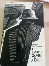 A Farewell to Arms by Ernest Hemingway, Progress Publishers Moscow 1976