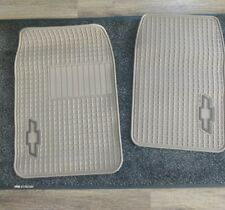 Gm Front Mat Package 12495117