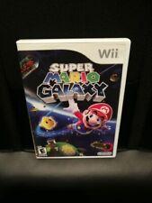 Super Mario Galaxy  (Nintendo Wii, 2011)