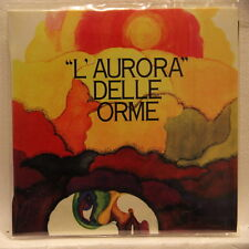 Le Orme-L'Aurora Italian prog psych mini lp cd