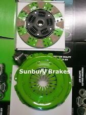 Commodore V6 CLUTCH KIT  STAGE 3  vn vp vr vs Double Cushion Button  H388NDCB