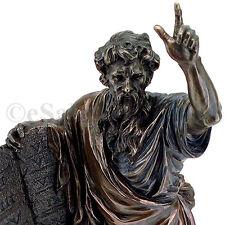 Moses Statue Jochebed Sinai Torah Prophet Jethro Horeb Moshe Exodus Jekuthiel 10