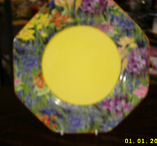 Dessert Plates 1920-1939 (Art Deco) Clarice Cliff Pottery