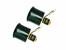 2x φ55mm Duct 6 blade Fan Unit 2627L 3500KV motor for 3s lipo Jet RC thurst 480g