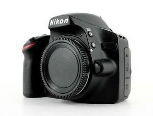 Nikon D3200 24.2 MP Digital SLR Camera - Black