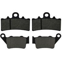 Front Vesrah Sintered Metal Brake Pads for KTM Super Enduro 950R 06-09