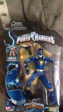 Legacy Blue Dino Thunder Power Ranger