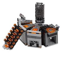 Lego Star Wars 75137 Carbon-Freezing Chamber Only [No Box] New