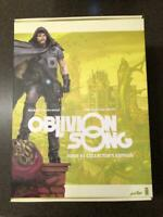Oblivion Song Collector's Edition Statue Image Comics Print Pin NO COMIC