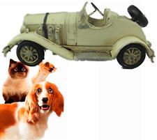 Auto Antik Modell Eisen Blech Spielzeug Weihnachtsgeschenk Sportcoupe Oldtimer