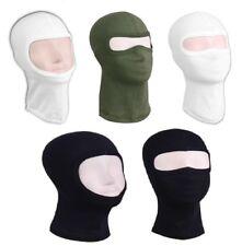 Black OPS Balaclava Mask Warm SAS Style Army Ski Bike Hat Under Helmet Hunting