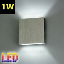 LED Wall Light 1W Energy Saving Indoor Lamp Cold and Warm White Ledia 11