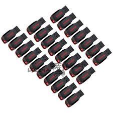 Sandisk Cruzer Blade 32gb Usb Flash Drive Thumb Pen Memory Stick SDCZ50 Lot 50