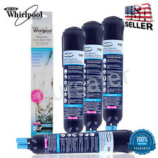 4 PACK OEM Whirlpool 4396710 4396841 Everydrop EDR3RXD1  PUR Water Filter