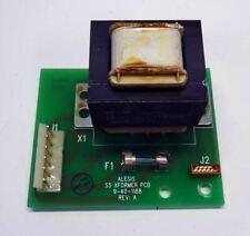 Alesis QuadraSynth Transformer Board