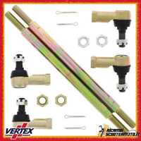 Kit De Rod Plus Yamaha Yfm 450 Grizzly Eps 2011-2012 6800450