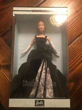 2003 MATTEL LIMITED EDITION HEATHER FONSECA DESIGNER SPOTLIGHT BARBIE - NIB