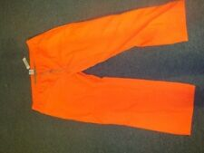 Walls Blaze Orange Waterproof Pants 2xl 550110GX