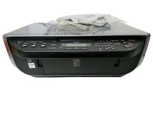 Canon Pixma MX300 -  All-On-One Printer - (Print - Fax - Copy)