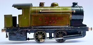 Hornby series 0 gauge