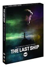 The Last Ship - Season 4 [2018] (DVD)
