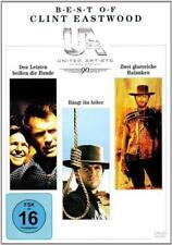 Best of Clint Eastwood Box - 3 TOP Filme 3 DVD's/NEU/OVP
