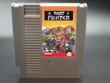 Kart Fighter For Nintendo NES PAL/NTSC