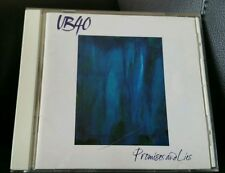 UB40 - promises and lies - CD 100% tested, Disc in VG cond.