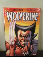 Wolverine by Claremont and Miller 1 2 3 4 Marvel Comics Hard Cover Hc Sealed~