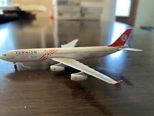 Lchuco Star Jets Turkish Airlines 1/500   Airbus A340-300