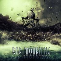 RED MOURNING - WHERE STONE AND WATER MEET  CD NEU