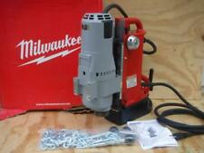 New Milwaukee 4209-1 Electromagnetic 120 Volt Adjustable Base Drill Press