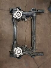 MERCEDES-BENZ C-CLASS Front Subframe W205 2.1 Diesel 120kw A2056280057 2015