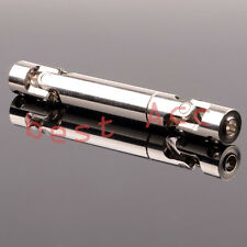 For 1/10 D90 Rock Crawler Cvd90mm Scx10 Metal Universal Drive Shaft 90mm-115mm