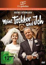 Meine Tochter und ich - mit Heinz Rühmann & Gertraud Jesserer - Filmjuwelen DVD