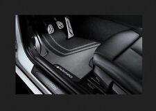 Original BMW M Performance Fußmatten vorne 3er F30 F31 *NEU/OVP*
