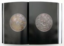 catalog paper money and coins XILING YINSHE auction 12/28/2015 Chinese art book