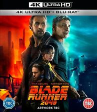 Blade Runner 2049 (4K Ultra HD + Blu-ray + Digital HD) [UHD]