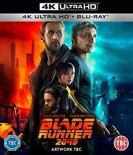 Blade Runner 2049 (4K Ultra HD + Blu-ray + Digital HD) [UHD]